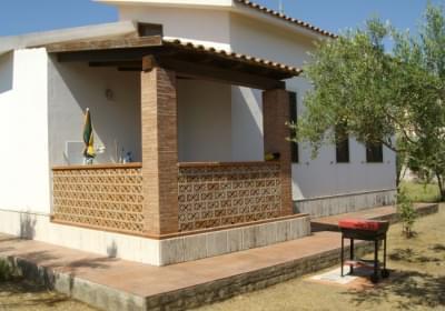 Casa Vacanze Villa Lido Fiori